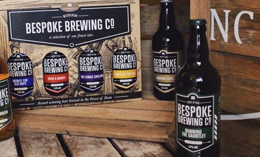 Bespoke Brewing Co.