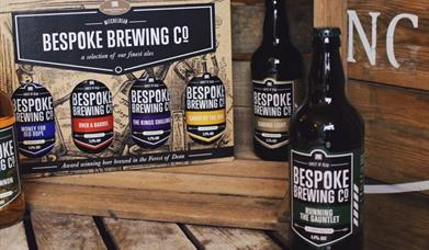 Bespoke Brewing Co.