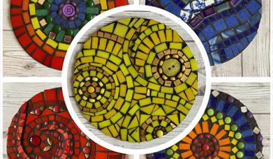 Yoga & Mindful Mosaic Retreat