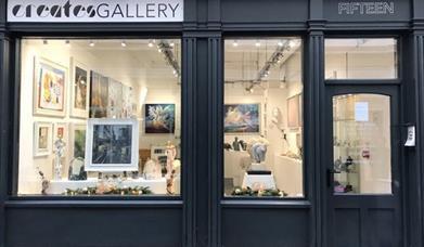 Creates Galleries