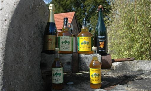 Orchards Cider & Perry Co