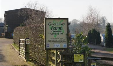 Greenway Farm Glamping