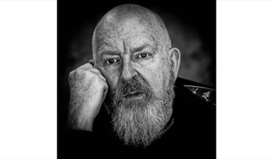 An Evening with Alan McGee at The Savoy, Monmouth