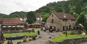 Abbey Mill, Tintern
