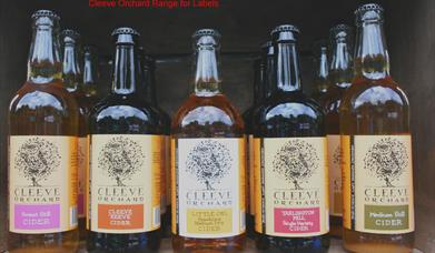 Cleeve Orchard