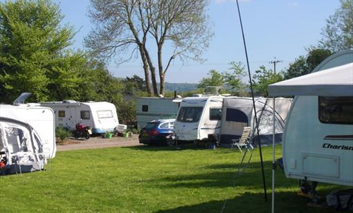 Yew Tree Caravan and Camping Site