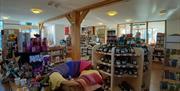 Brockweir Shop