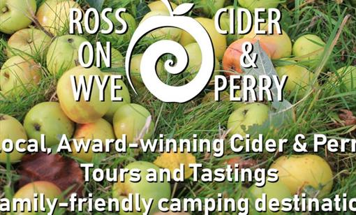 Ross-on-Wye Cider & Perry