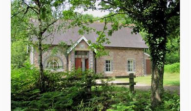 Stay at Lydney Park Estate