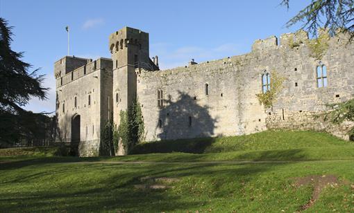 Caldicot Castle Country Park