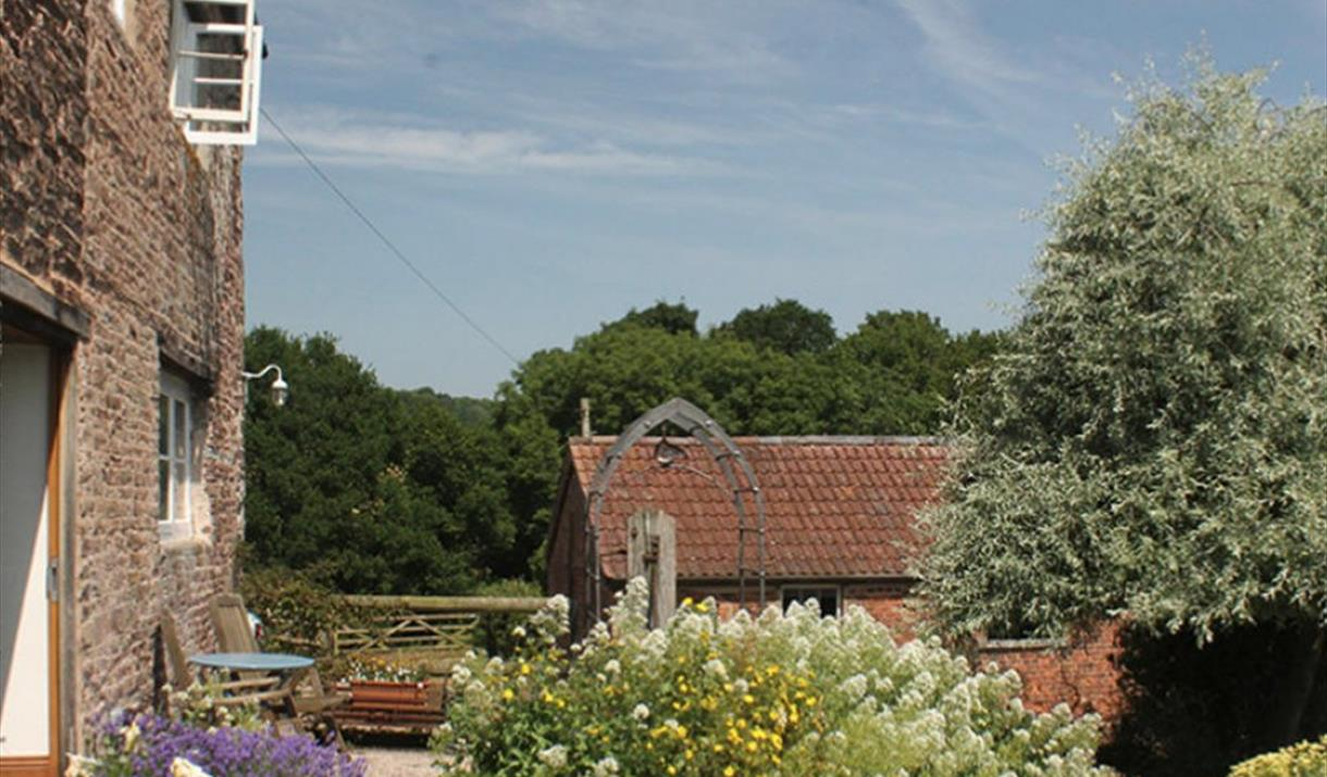 Grove Farm Bed and Breakfast