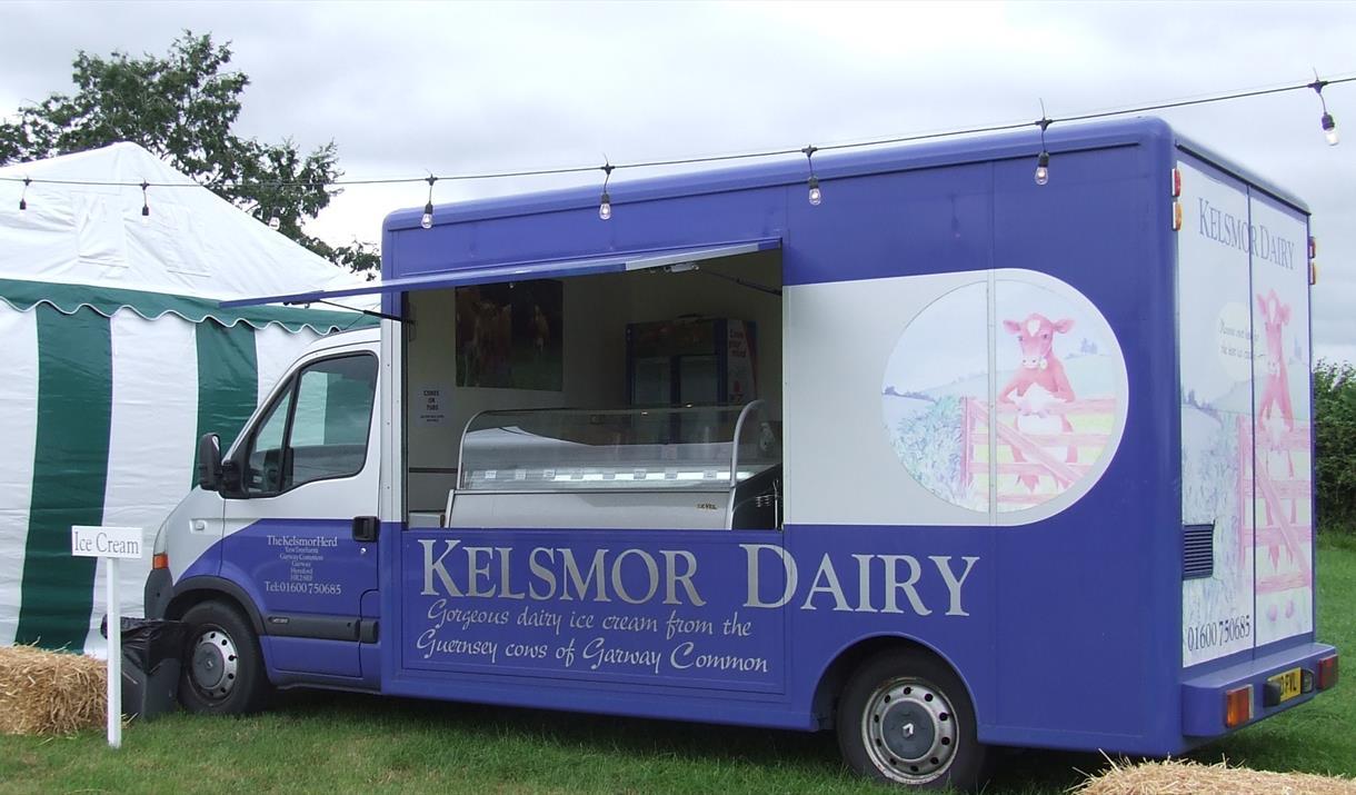 Kelsmor Dairy