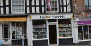 Tudor Sweets