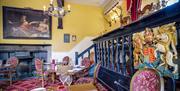 The Speech House Hotel | Restaurant near Coleford Forest of Dean