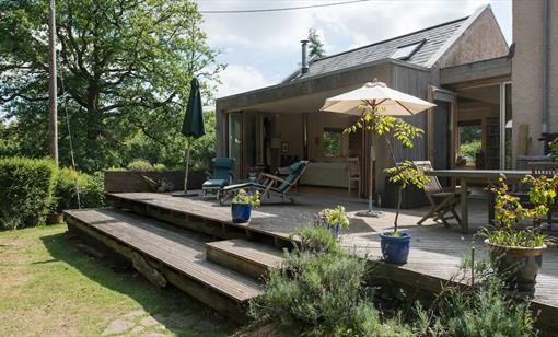 2 Danby Cottages