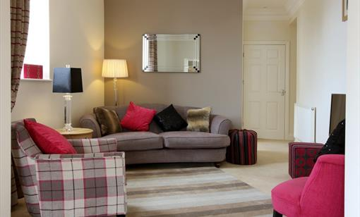 Cosy Treat - Luxury Converted Chapel Rehearsal Rooms