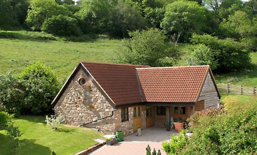 The Stables - Luxury Holiday Cottage with Hot Tub