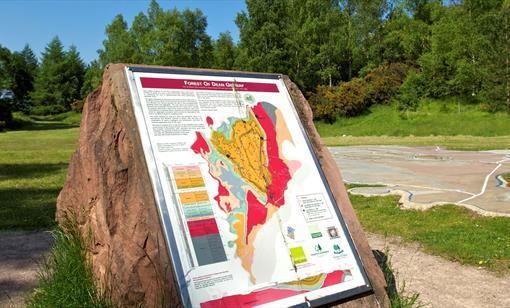 The Geomap