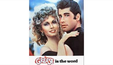 Grease Mosaic ' Theme Night' Experience