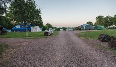 Greenacres Campsite