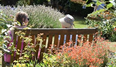 Hereford Cathedral Open Gardens