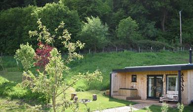 The Roost Luxury Glamping