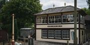 GWR museum in Coleford