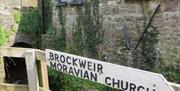 Brockweir