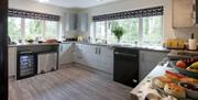 Old Barn House, Hereford - Kitchen