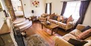 The Coach House, Newland