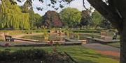 Bathhurst Park, Lydney