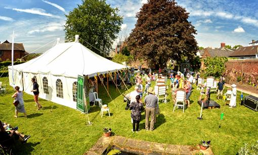 Monmouth Bee Festival - 1 August 2021