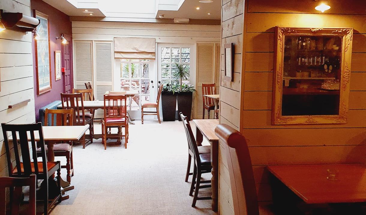 The King's Head Hotel & Restaurant