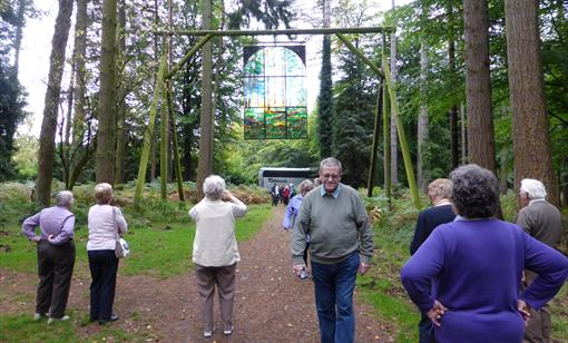 Forest of Dean & Wye Valley Tour Guides