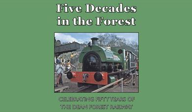 50th Anniversary Gala at Dean Forest Railway