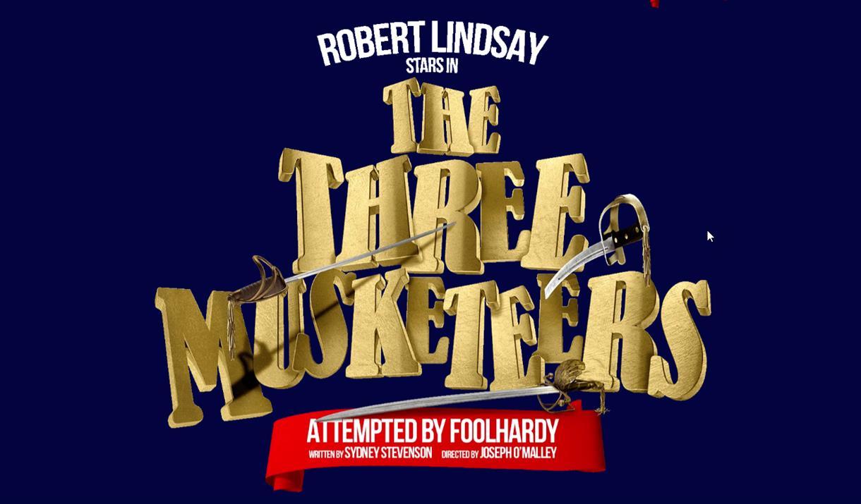 The Three Musketeers (Livestream)