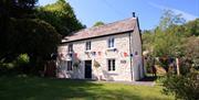 Tintern Abbey Cottage