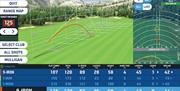 Use TopTracer at Forest Driving Range