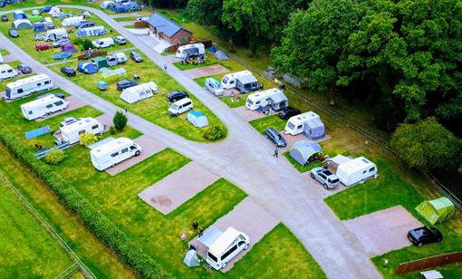 Forest & Wye Valley Camping