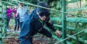 Time to get active at Forest of Dean Adventure
