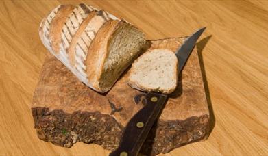 BREAD BASICS at Harts Barn Cookery School