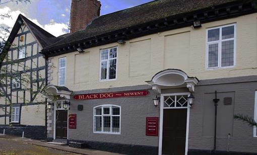 The Black Dog, Newent