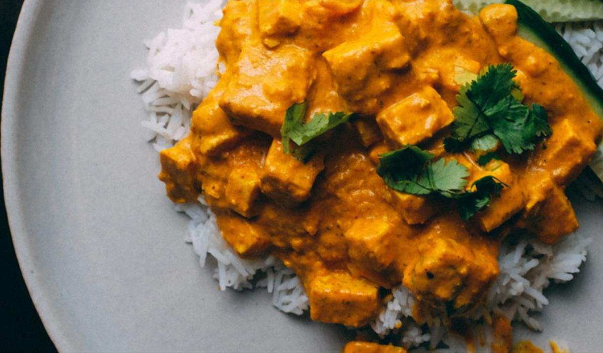 RESTAURANT FAVOURITES – INDIAN TAKEAWAY SPECIALS at Harts Barn Cookery School