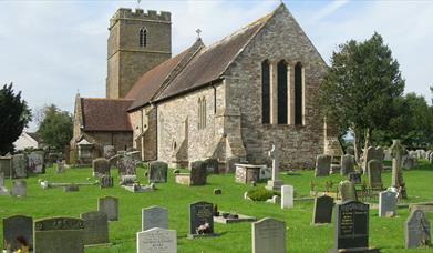 Awre Church