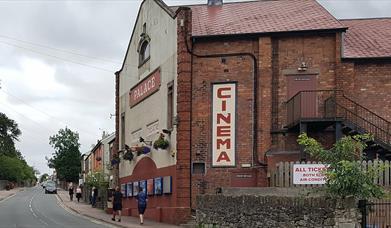 Palace Cinema, Cinderford