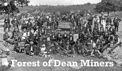1921 Miners' Lockout Exhibition at The Dean Heritage Centre