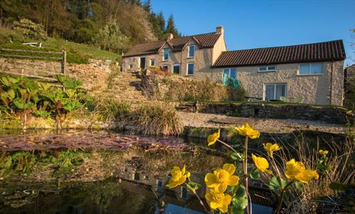 Hill Farm, Tintern