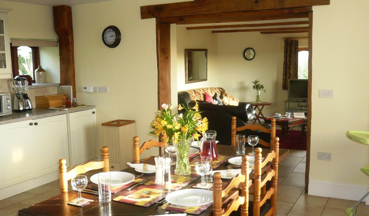 Whitehill Farm Cottage