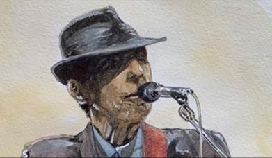 I'm Your Man: A Tribute to Leonard Cohen