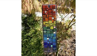 Suncatcher Mosaic Workshop